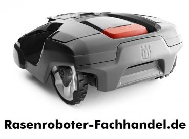 rasenroboter husqvarna automower online kaufen. Black Bedroom Furniture Sets. Home Design Ideas