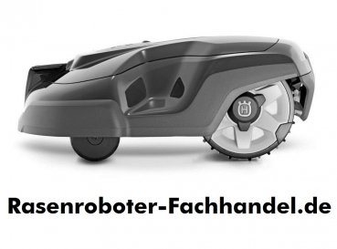 rasenroboter husqvarna automower online kaufen. Black Bedroom Furniture Sets. Home Design Ideas