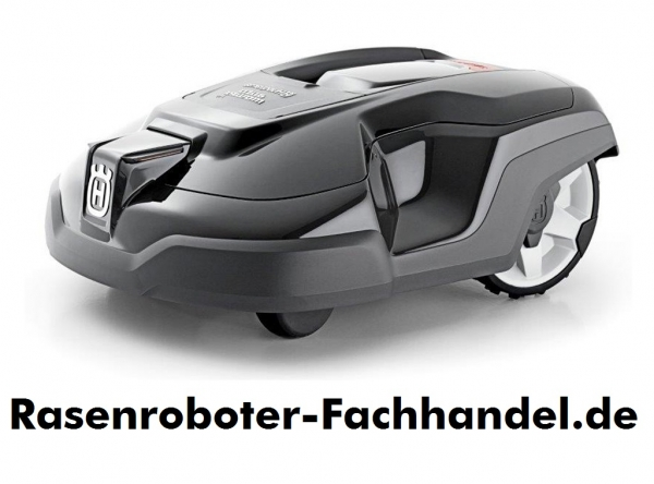 husqvarna automower 315 m hroboter roboter rasenm her rasenroboter. Black Bedroom Furniture Sets. Home Design Ideas