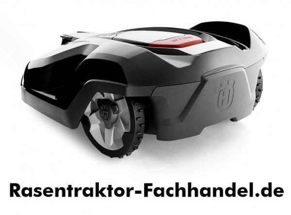 husqvarna automower 420 m hroboter roboter rasenm her rasenroboter. Black Bedroom Furniture Sets. Home Design Ideas